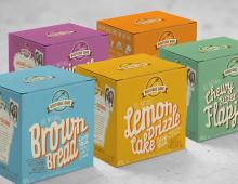 Boutique Bake